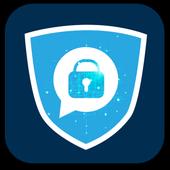 Secret Chat (秘密聊天) icon