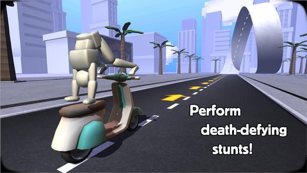 Turbo Dismount™ apk screenshot