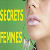 Secret De Femme icon