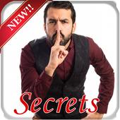 Secrets Des Mecs !! icon