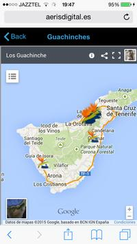 Secrets Of Tenerife screenshot 1