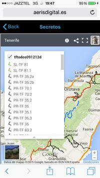 Secrets Of Tenerife screenshot 2
