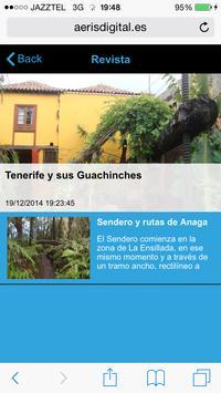 Secrets Of Tenerife screenshot 4