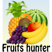Fruits Hunter icon