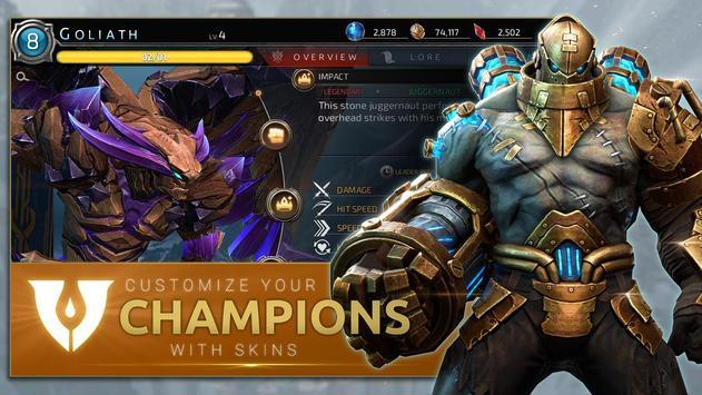 RIVAL screenshot 8