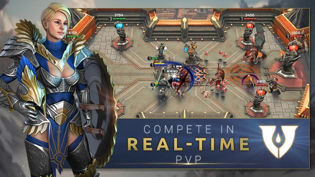 RIVAL screenshot 10
