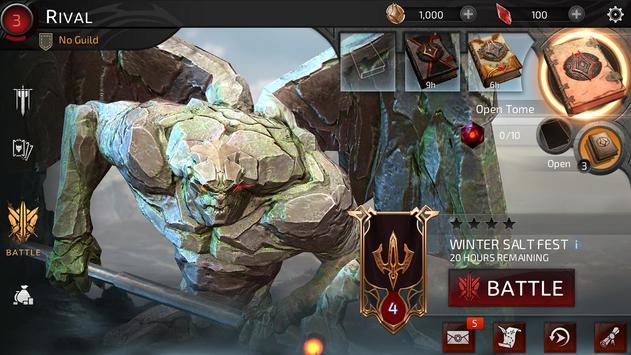 RIVAL screenshot 14