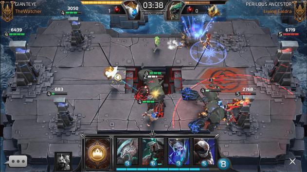 RIVAL screenshot 15