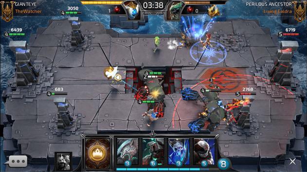 RIVAL screenshot 23