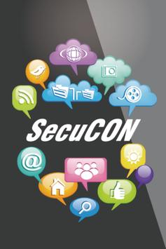 SecuCON Mobile apk screenshot