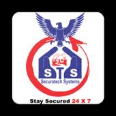 SecuraTrack icon