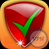 VPN Fast Secure - Free~Unblock~Proxy icon