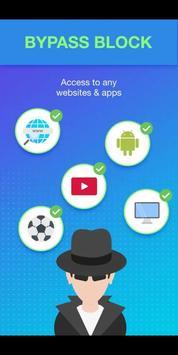 VPN Fast Secure - Free Unblock Proxy screenshot 7