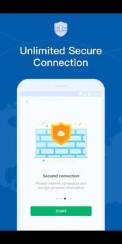 VPN Fast Secure - Free Unblock Proxy screenshot 6