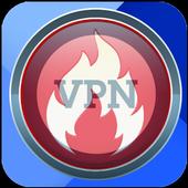 FireVPN icon