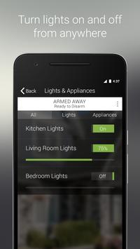 Alarm Relay apk screenshot