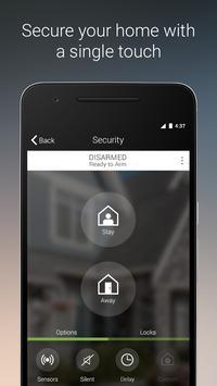 Alarm Relay screenshot 1