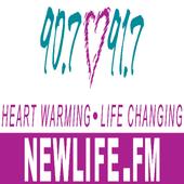 NewLife FM icon