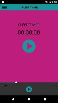 NewLife FM screenshot 2