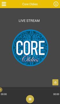 Worldwide Core Radio screenshot 3