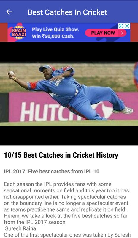 The top 5 best catches in cricket history ever hd 2015 [new update.