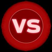 VS - Lets Vote icon