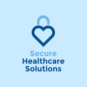 Secure Healthcare - Staff App icon