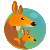 Parental Control SecureKids icon