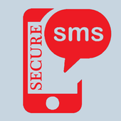 Secure SmS icon
