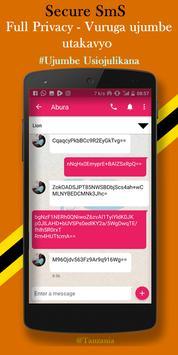 Secure SmS screenshot 4