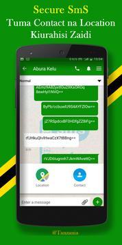 Secure SmS screenshot 7