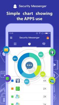 Security Messenger apk screenshot