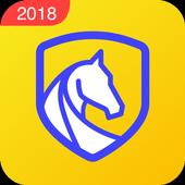 Pony Antivirus icon