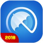Antivirus, Detector y Limpiador De Virus icono