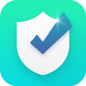 Antivirus Cleaner For Memory Booster, Phone Cooler icon