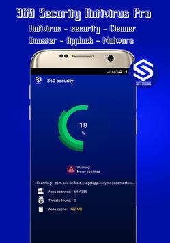 360 Security Antivirus Pro screenshot 3
