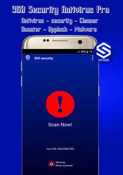 360 Security Antivirus Pro screenshot 6