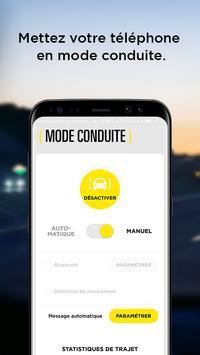 Mode Conduite poster