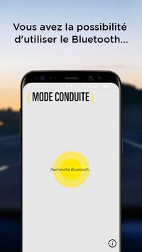 Mode Conduite screenshot 1