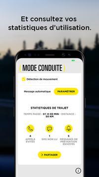 Mode Conduite screenshot 3