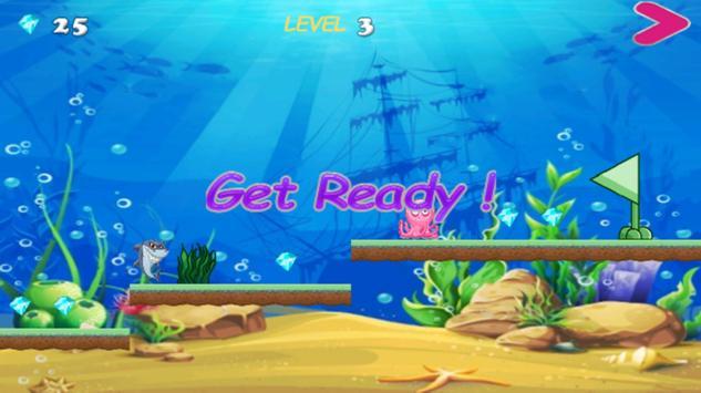 Shimmer Sea Adventure apk screenshot