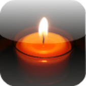 Candle Birthday icon