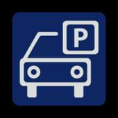 桃園路邊停車格資訊查詢 icon
