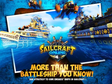 SailCraft screenshot 7