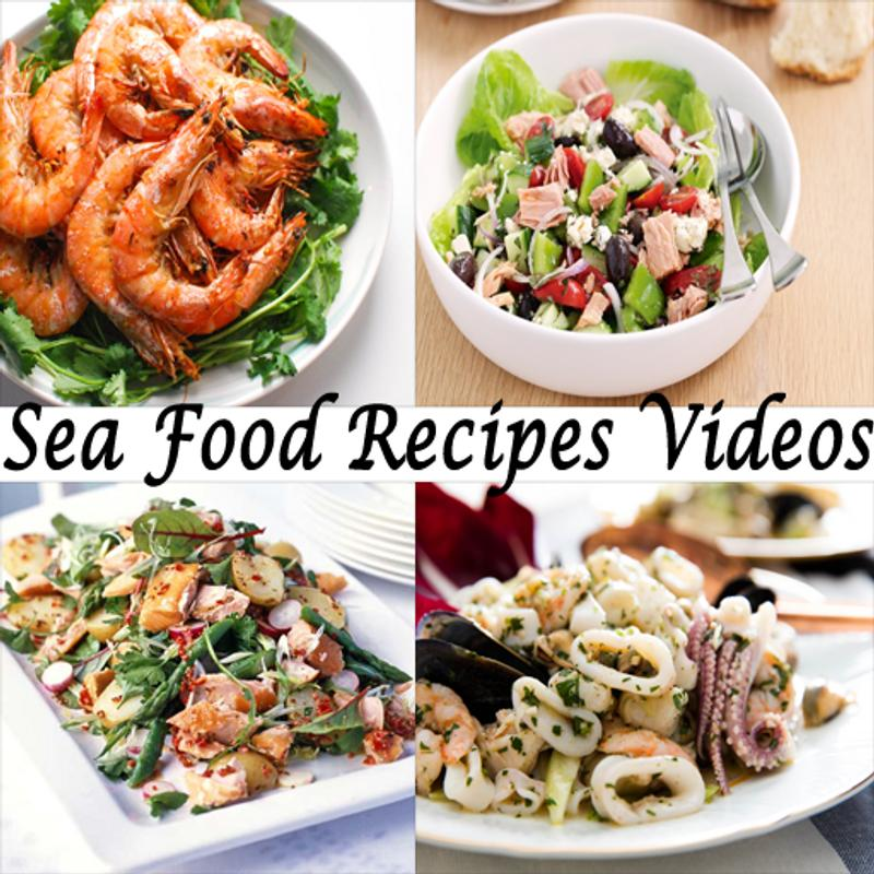 Sea food recipes videos apk download free lifestyle app for sea food recipes videos apk screenshot forumfinder Image collections