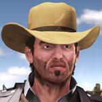 Bloody West: Infamous Legends APK