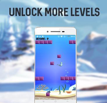 Seal Jump apk screenshot
