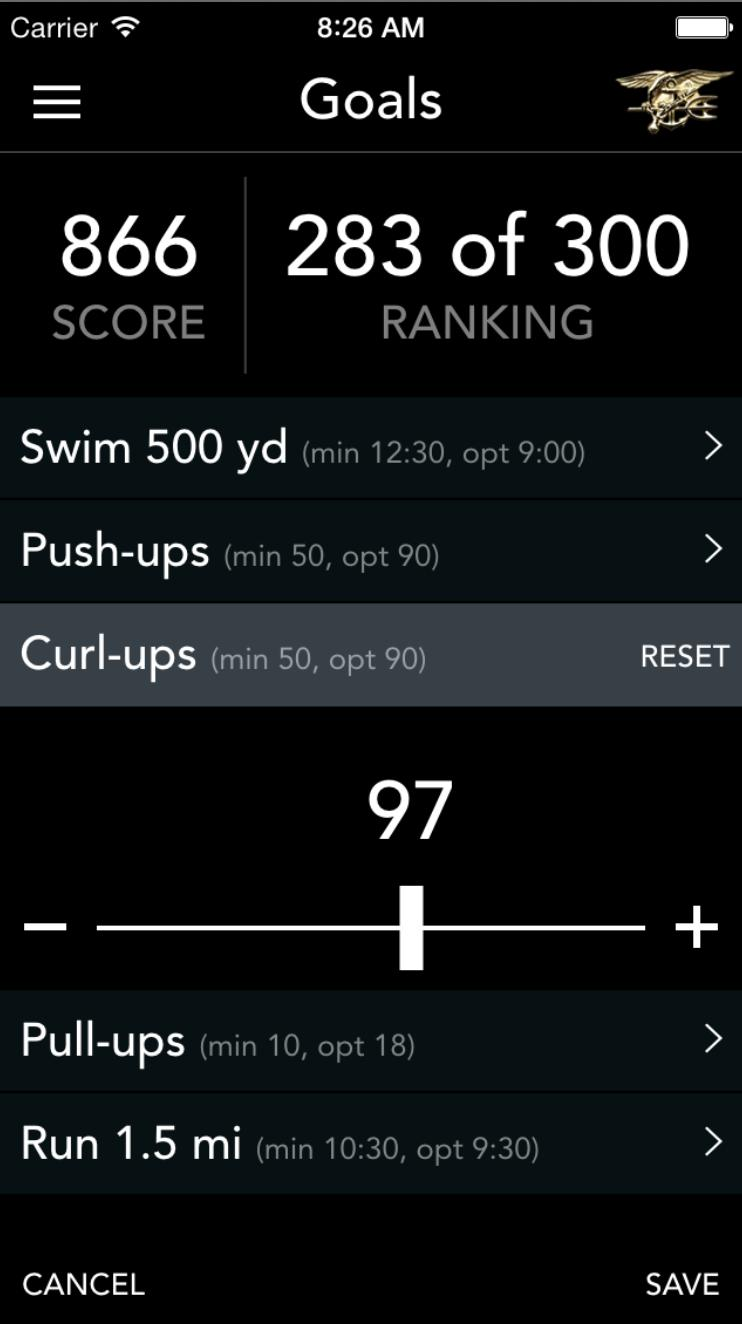 Official Navy SEAL Training for Android - APK Download