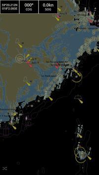 Seapilot apk screenshot