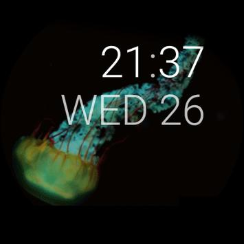 Pear Watch Face screenshot 12